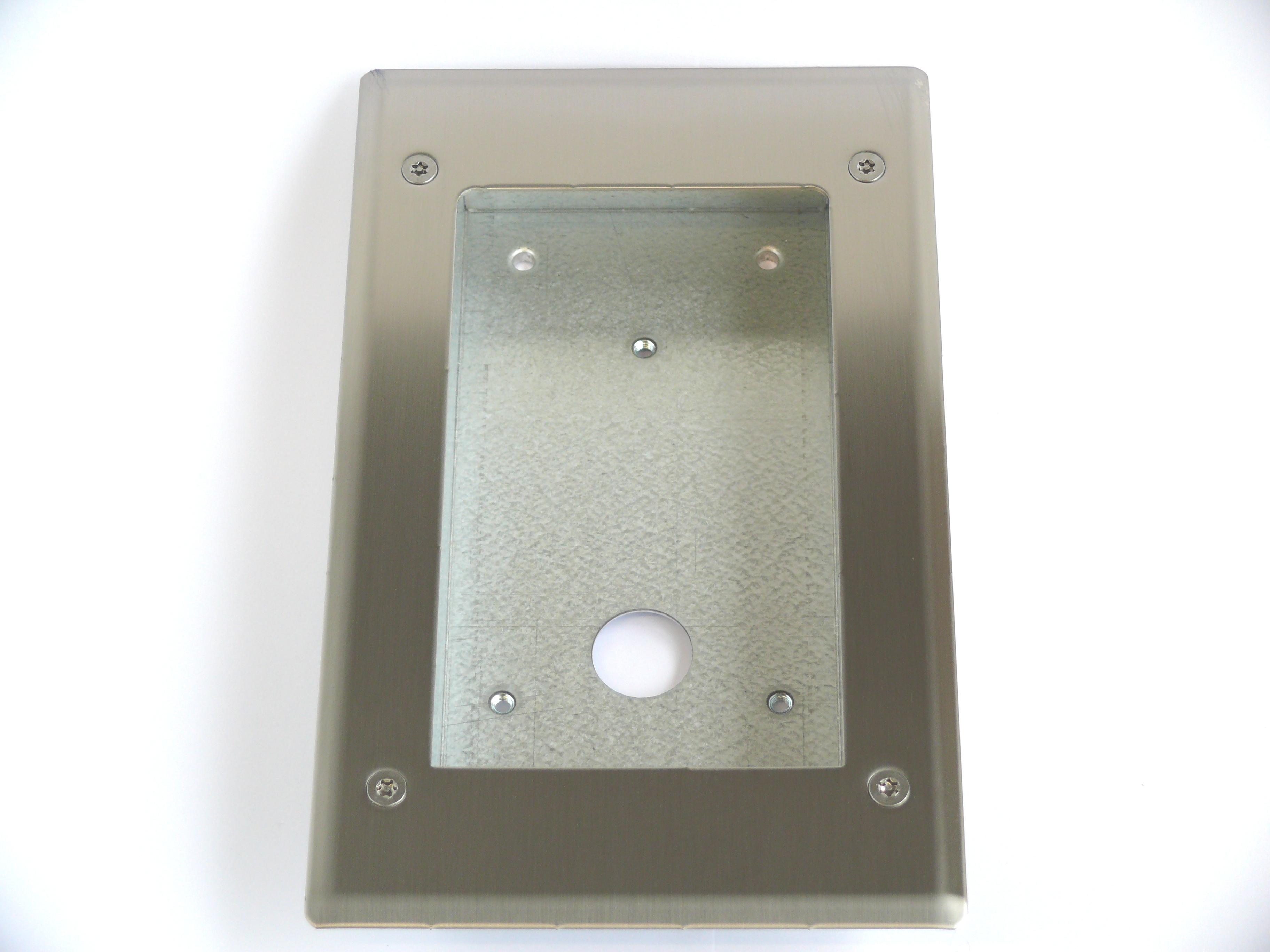 Produktbild Unterputzbox