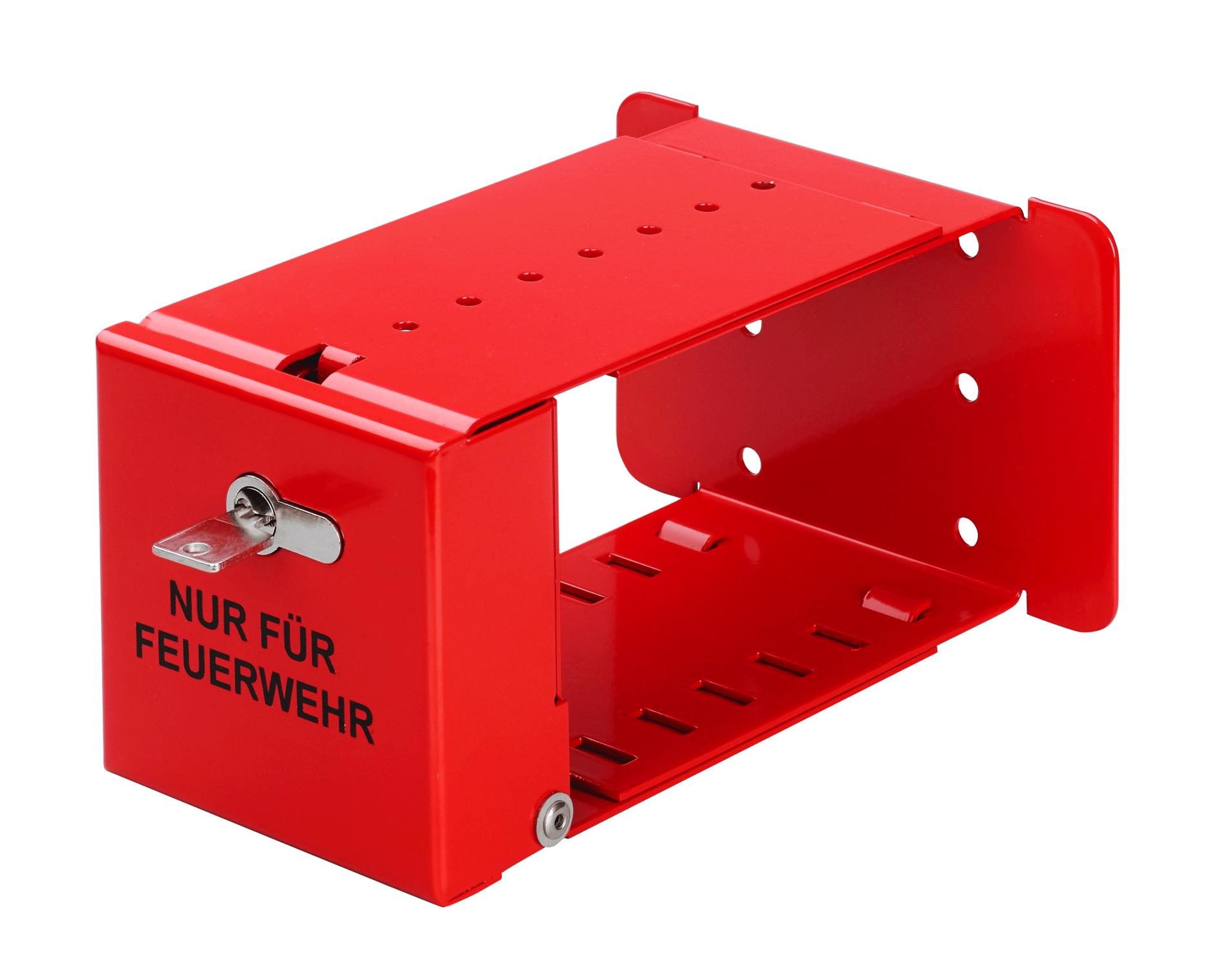 Produktbild FW-Leiterhalterung CL1-maxi