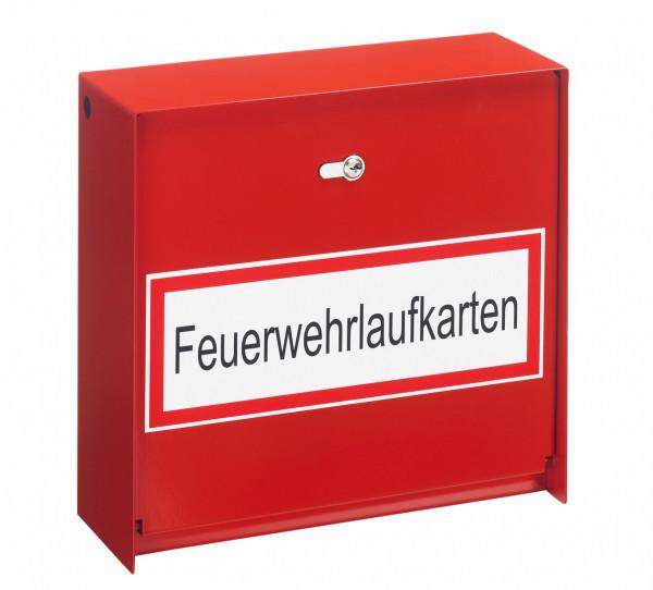 FW-Laufkartendepot A4-CL1