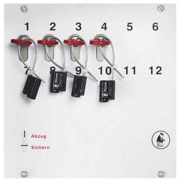 Modul - Schlüsselüberw. für UD maxi
