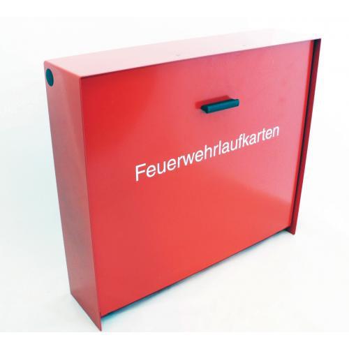 FW-Laufkartendepot A4-E