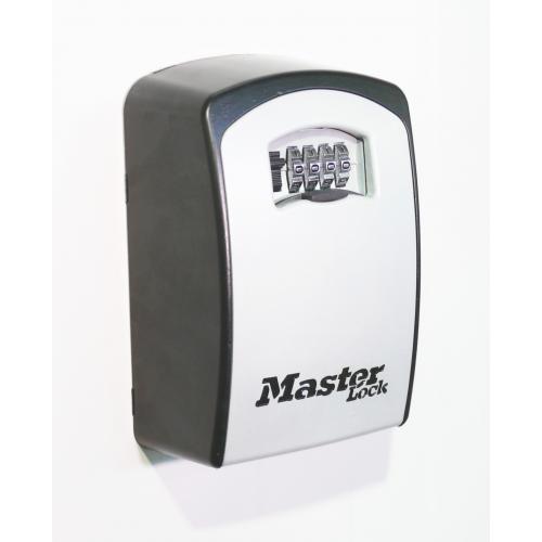 Produktbild SchlüsselBox 4/1 maxi