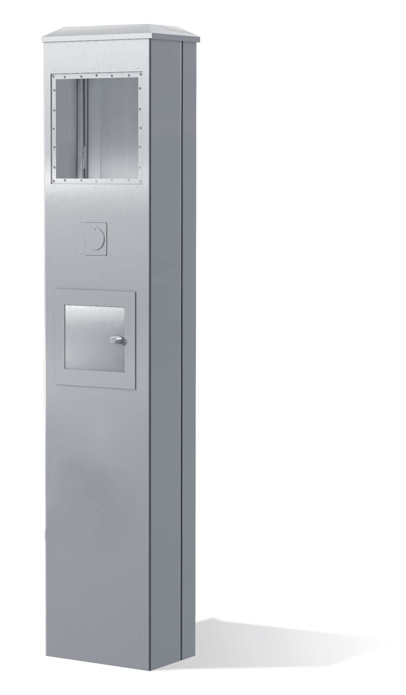 Produktbild KRUSE EdelstahlSäule K5-Flex