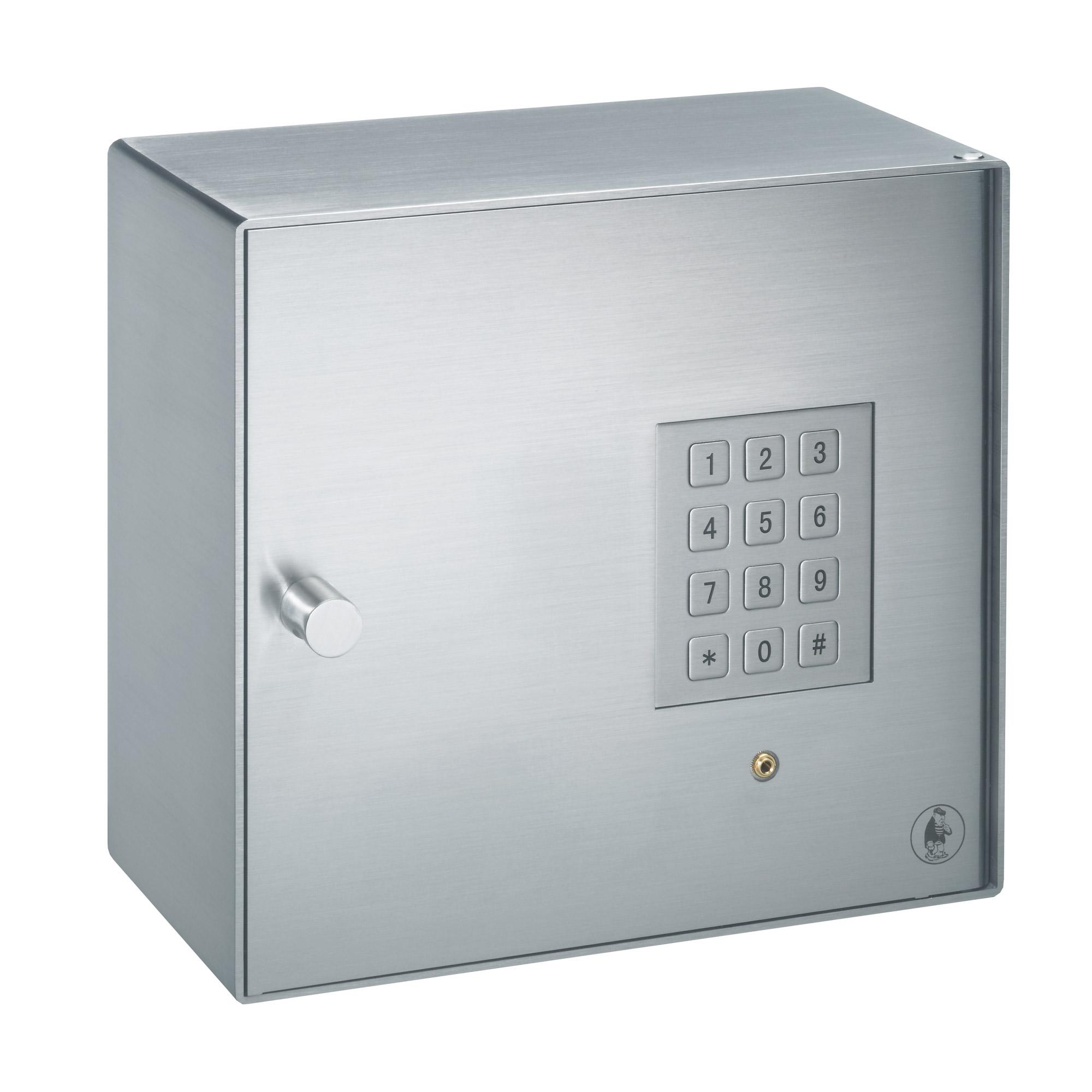 Produktbild KRUSE SchlüsselSafe EL-maxi