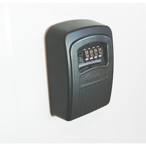 Produktbild SchlüsselBox 4/1 basic