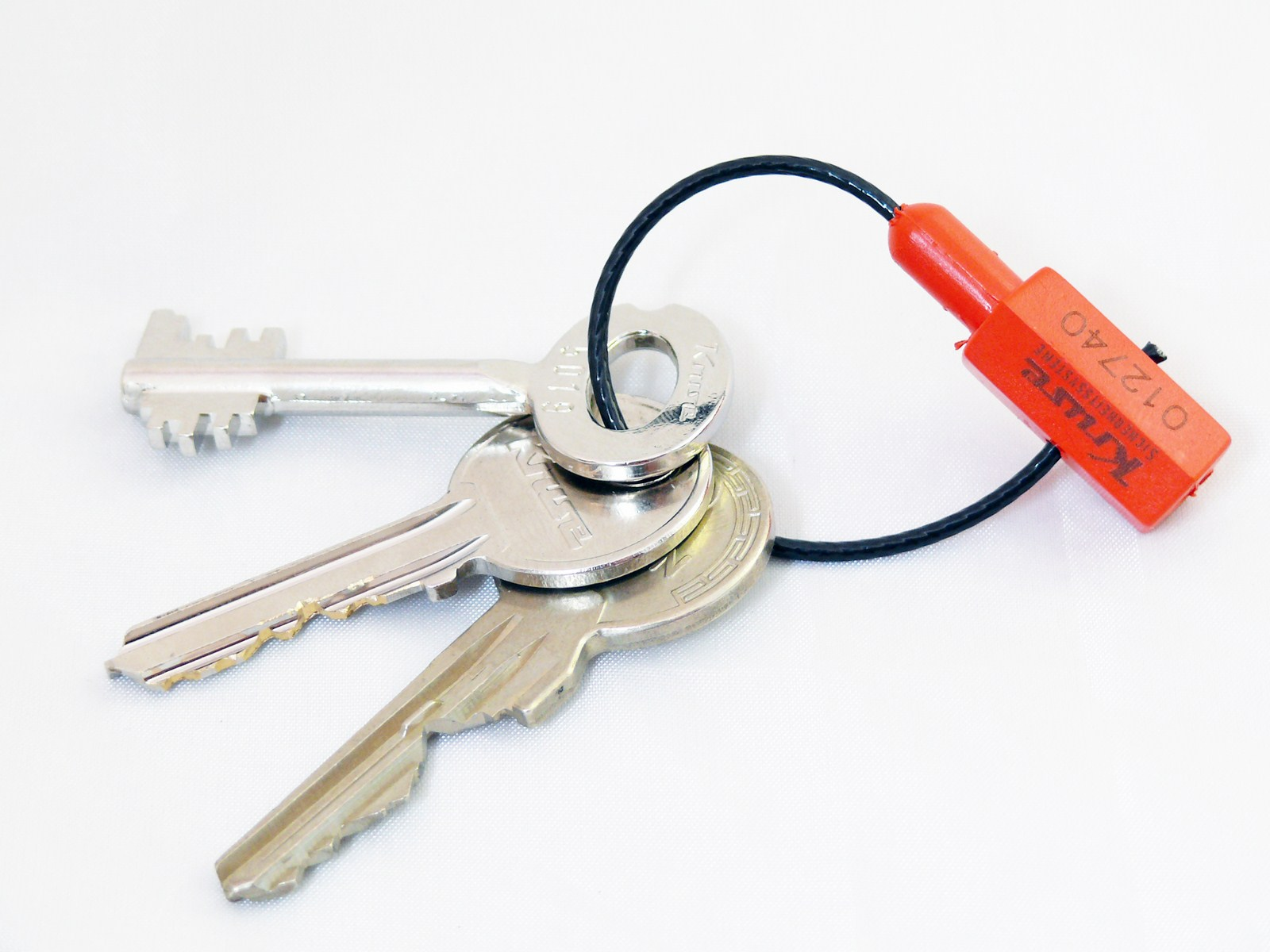 Produktbild SchlüsselPlombe K4