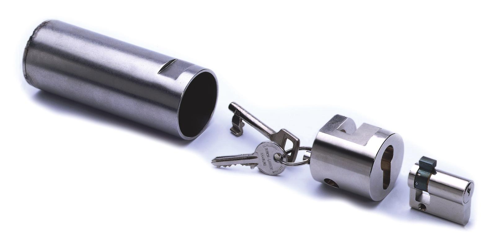 Kruse Sicherheit - Kategoriebild PZ SchlüsselSafes