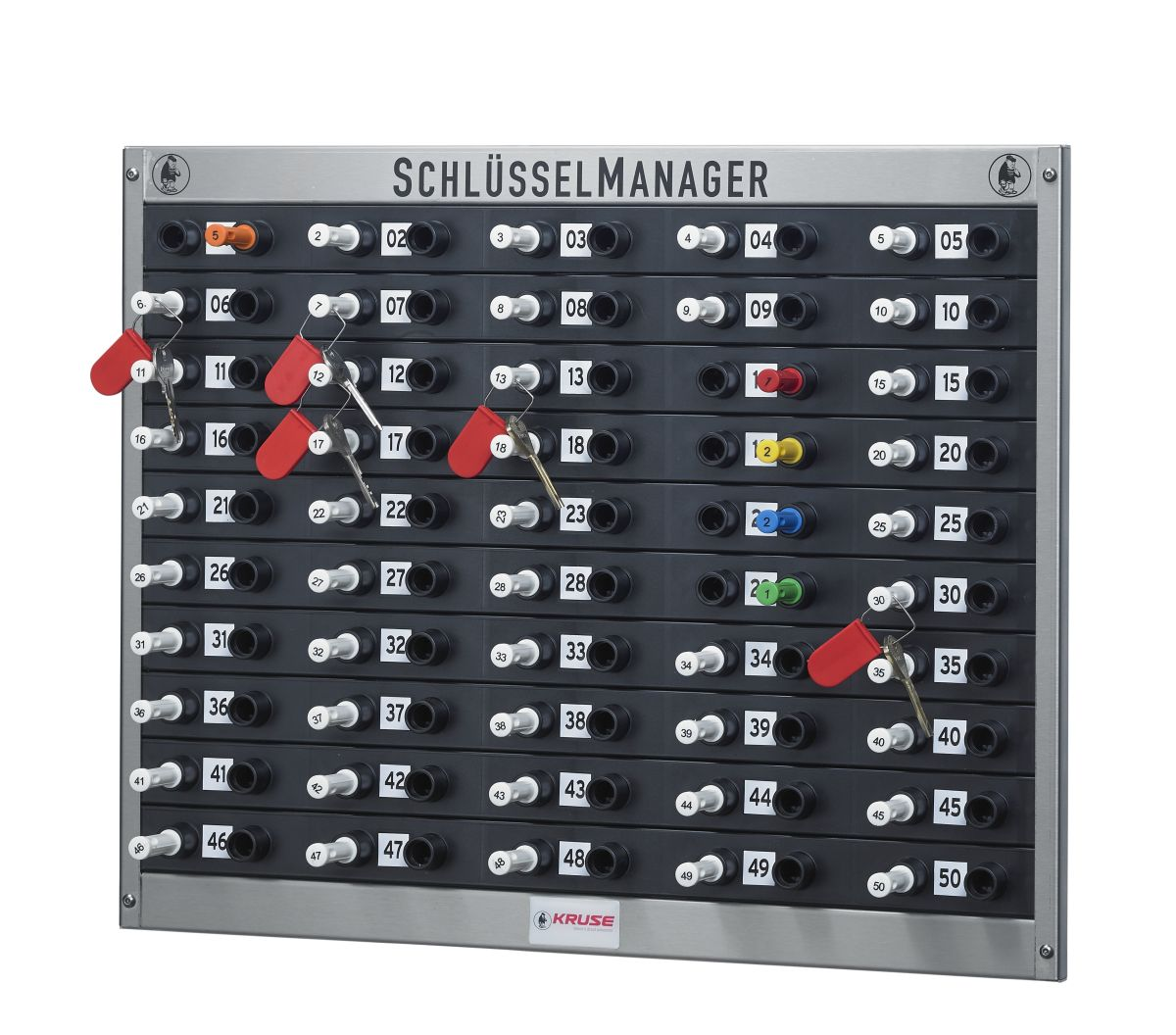 Kruse Sicherheit - Kategoriebild SchlüsselManager