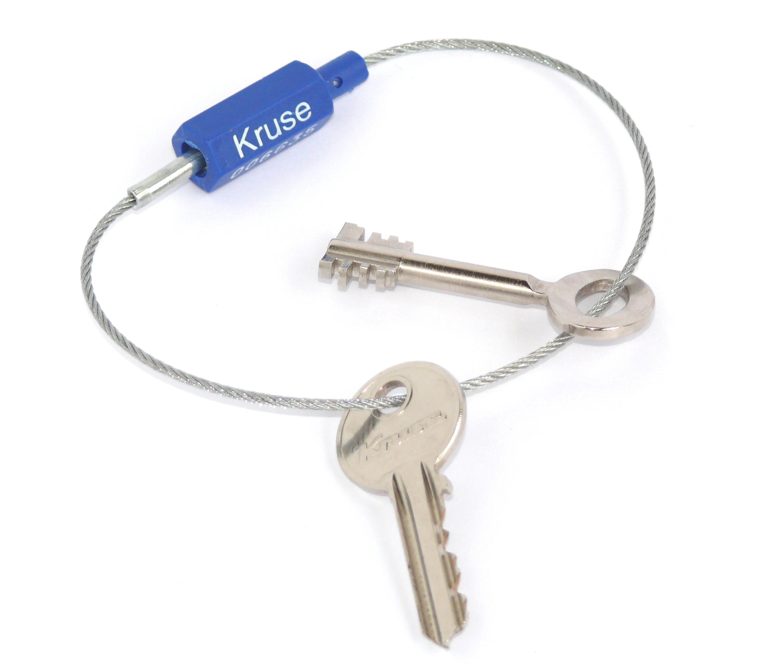 Produktbild SchlüsselPlombe K3