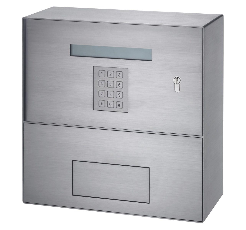 Kruse Sicherheit - Kategoriebild SchlüsselAutomat/-Einwurf