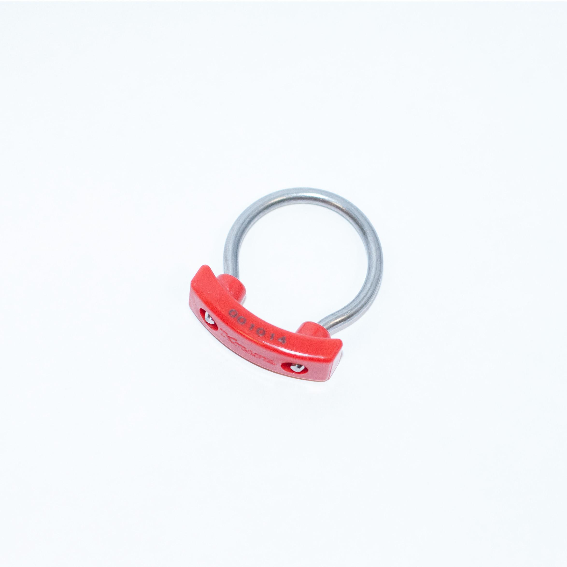 Produktbild SchlüsselRing PL 30