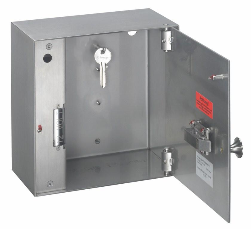 Kruse Sicherheit - Kategoriebild SchlüsselSafes/-Depots