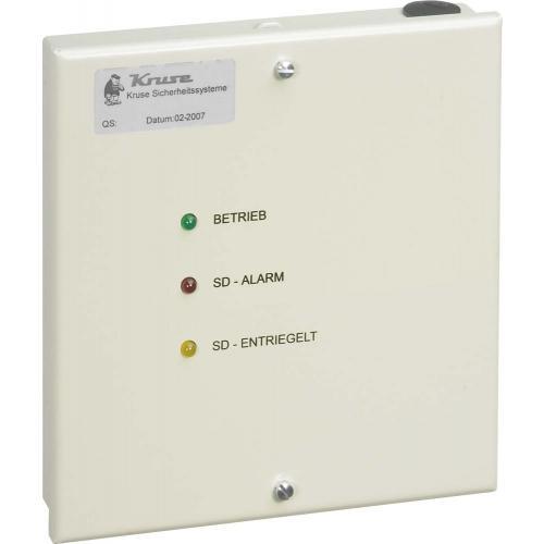 Kruse Sicherheit - Kategoriebild FSD-Adapter