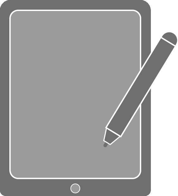 Produktbild Datenerfassung bei Rückgabe