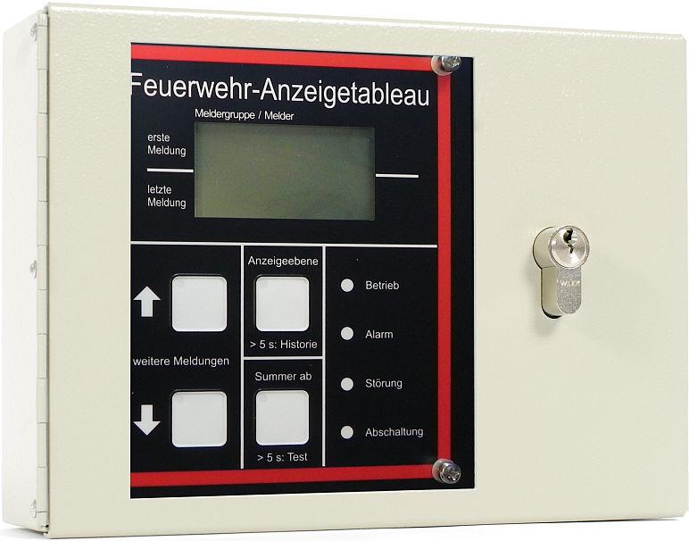 Produktbild FW-Anzeigetableau (FAT) 4000