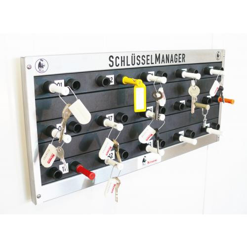 SchlüsselManager mini 15B