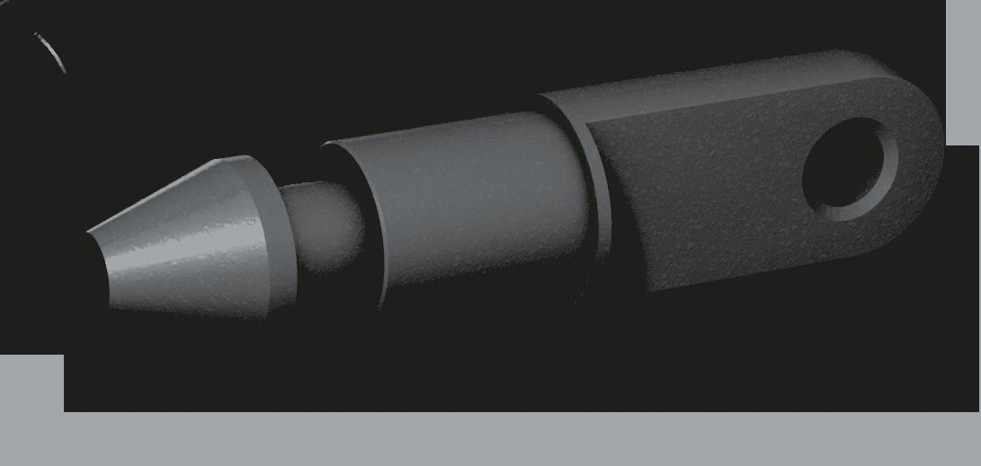 Produktbild RFID-Schlüsselträger