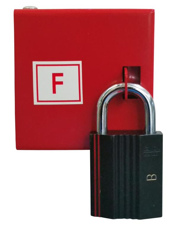 Produktbild FW-Stangenhalterung