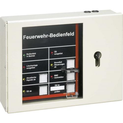 Produktbild FW-Bedienfeld (FBF) 2001
